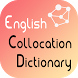 English Collocations for IELTS by Flames Dev Studio