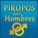 Piropos para hombres by Humor