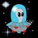 Happy Alien by ApexAlmightyAlmaty