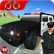 Police Truck: Chase & Arrest by Raydiex - 3D Games Master