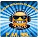 Radio melodia pampeana by IST BOLIVIA