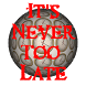 It's Never Too Late Podcast by OldAndroid
