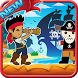 Jake Adventure Of Captain Fight The Pirates by Jack 64 Platformer Games Inc.