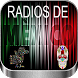 radios de Mexico gratis by AppsJRLL