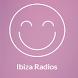 Ibiza Radios by Rafael Wong