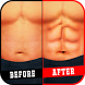 Best Abs Six Pack Photo Editor by Morning Shine