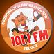 ENCANTO FM by NOBEX by Maximo Llerena