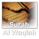 Surah Al Waqiah With MP3 by bdl.apk3