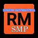 Rumus Matematika SMP Lengkap 2017 by Pustakers Inc