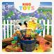 Surprise Basket Kids Toys by Novadroid