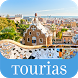 Barcelona Travel Guide by TOURIAS