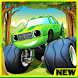 Blaze Monster Trucks : Machine Racing by OrlandoDev Adventure Game Inc.