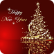 New Year Live Wallpaper HD by Bumble_Bi