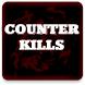 Counter Kills by Guatatumsa Soft.
