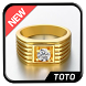 Wedding Ring Design by totodroid