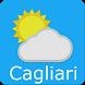 Cagliari - meteo by Dan Cristinel Alboteanu