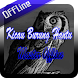 Kicau Burung Hantu Master Offline by ayuki apps