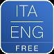 Free Dict Italian English by BitKnights Ltd