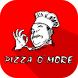 Pizza O'More, Coventry by Brand Apps Ltd