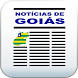 Notícias de Goiás by Bravium Tecnologia