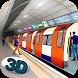 London Subway Train Simulator by ClickBangPlay