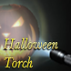 Halloween torch by TH Designs & Systems LLC - ComputerClubUSA