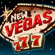 New Vegas Slots Free by Dragon Game Studio, PT