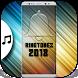 Free Ringtones 2018 by ringtones apps 2018