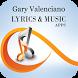 The Best Music & Lyrics Gary Valenciano by Fardzan Dev