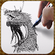 How to Draw Tattoo FREE by MasterLbrik