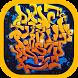 Draw a Graffiti Letter A-Z by Khaizaa Apps