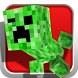 Mine Creep Ragdoll by Fun Creep Games
