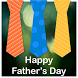 Happy Father's Day : Fun Cards by NimilaApps