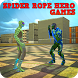 Spider Rope Hero Games by Prime Mobile Games