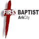 First Baptist Church Ark City by Sharefaith