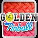 Golden Pinball by AlphaGames