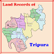 Land Records of Tripura by SS App Store
