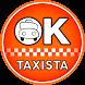 OK Taxista - App para TAXISTAS by APPSOK Technology S.A.