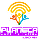Rádio Planeta América Latina by BRLOGIC