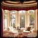 Living Room Window Design by Atsushila