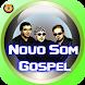 Novo Som musica gospel by Devfaiz