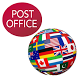 Post Office Money Transfers by First Rate Exchange Services
