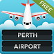 Perth Airport Information by FlightInfoApps.com
