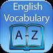 English Vocabulary & Word Quiz by ITRD