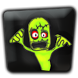 Z Zombies Lite - Tap them all! by Alonso Lab