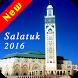 Salatuk Prayer Times and Qibla by Jaouad Jadlost