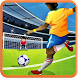 Liga 1 Indonesia Penalty Games by Mobile Creative Developers