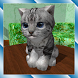 Cute Pocket Cat 3D - Part 2 by Pocket Games Entertainment