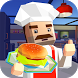 Burger Shop Cooking Simulator by VR Hero