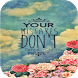 Motivational Quotes Wallpapers by Zexica Apps